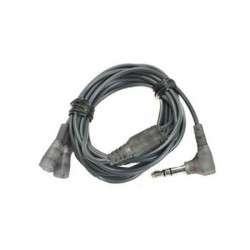 CABLE AURIC. IE 8 CORTO (0,6 m)
