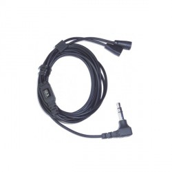 CABLE AURIC. HD 518/558/598 conectorJack 3,5 mm